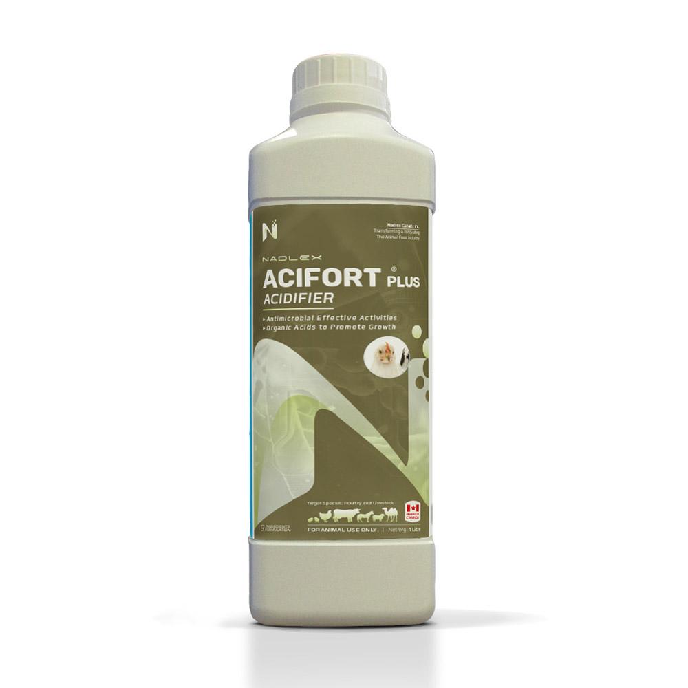 ACIFORT-PLUS