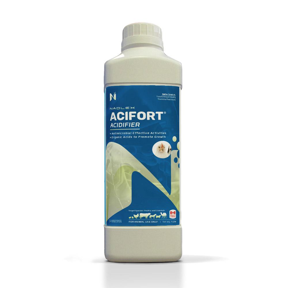 ACIFORT