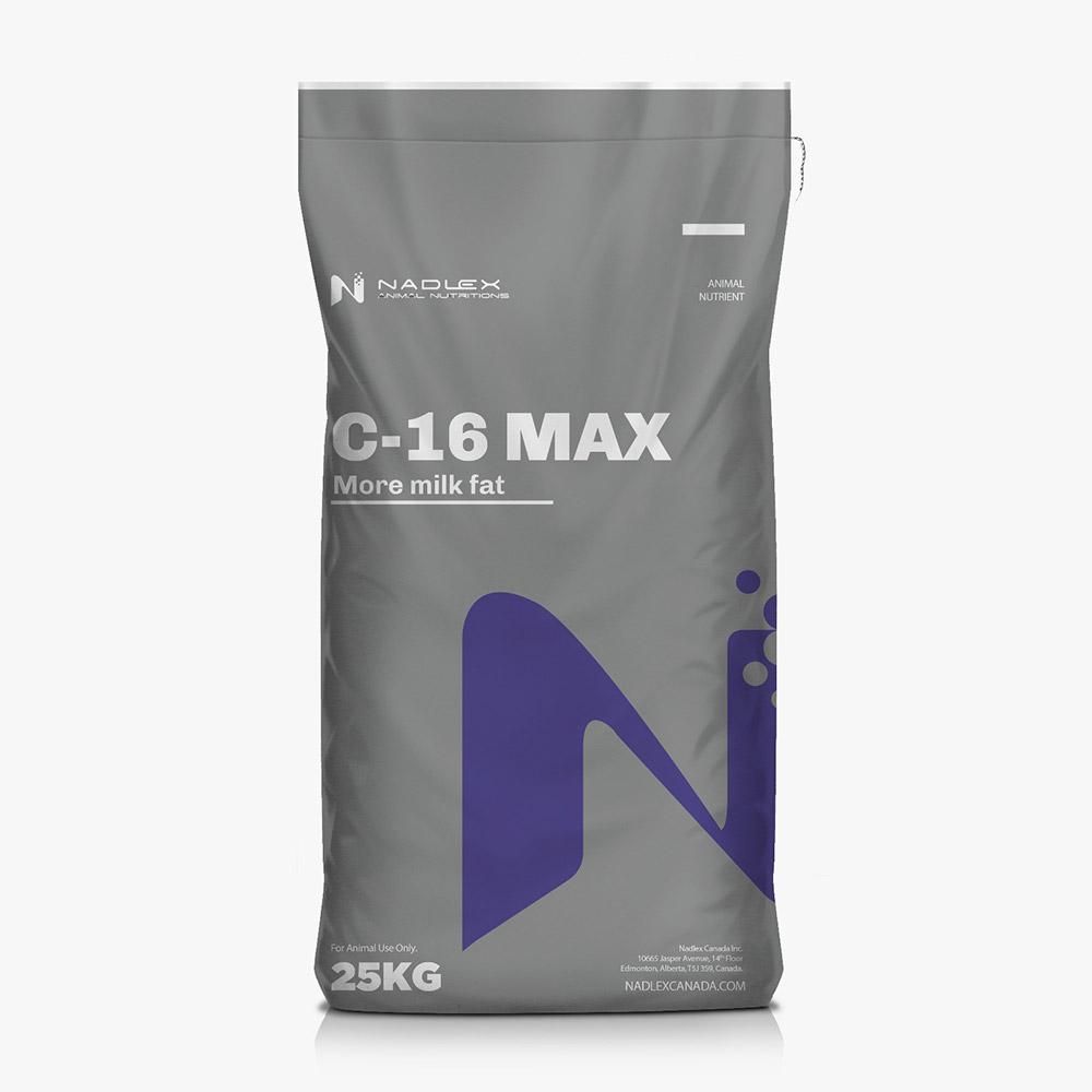 C-16 Max