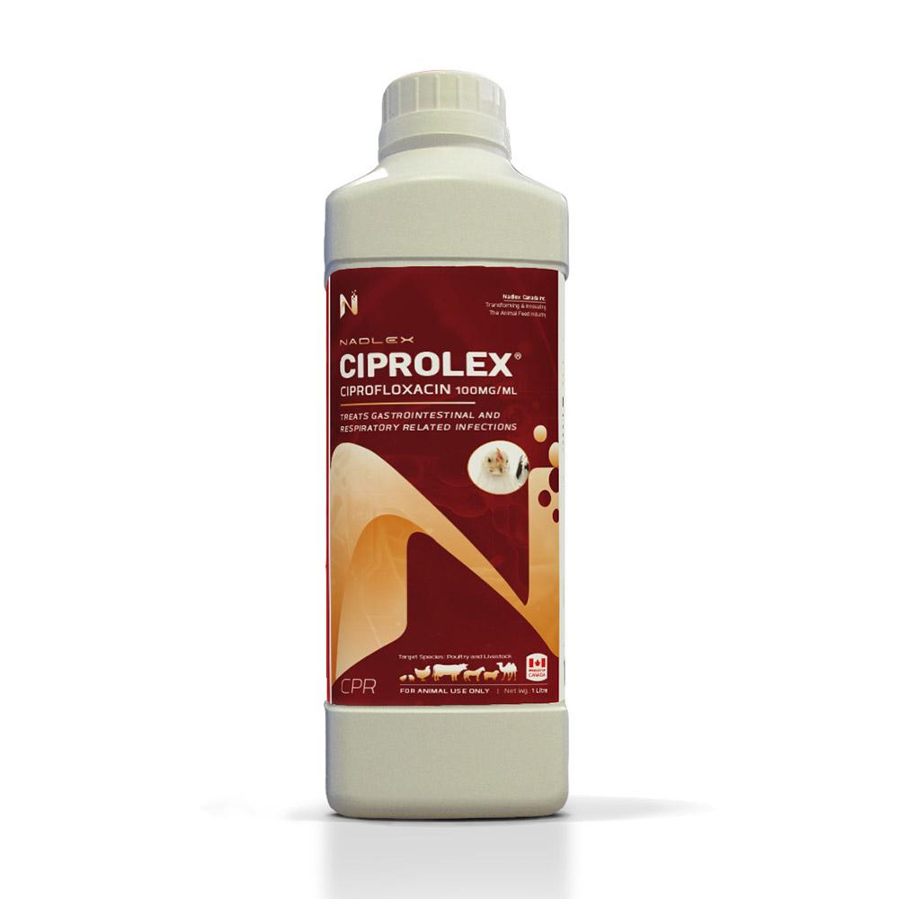 Ciprolex