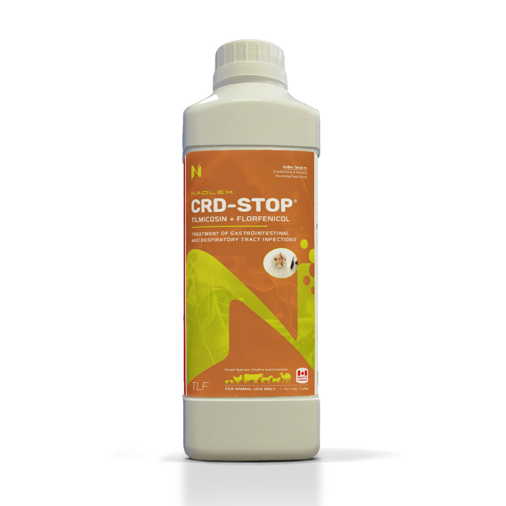 Crd-Stop