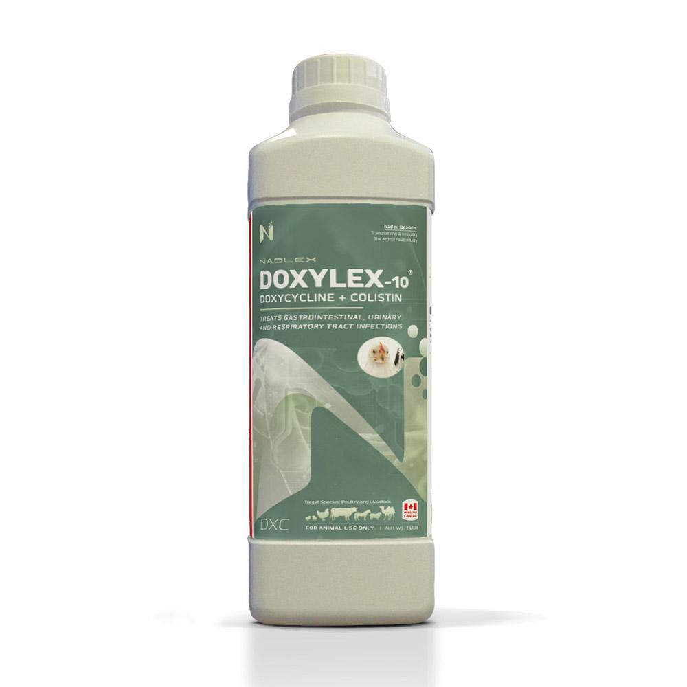 Doxylex-10