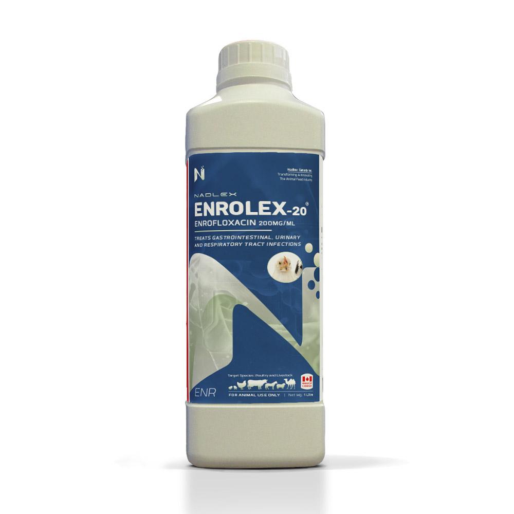 Enrolex-20