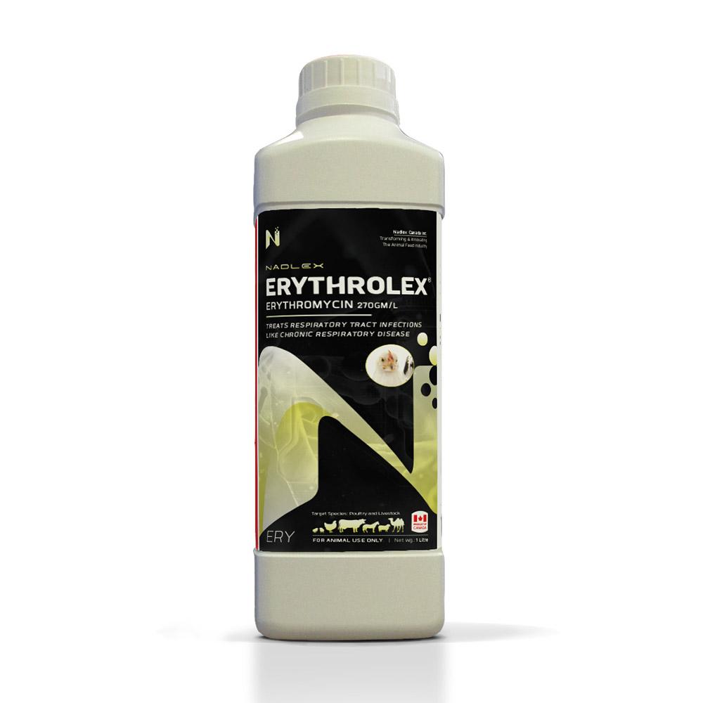 Erythrolex