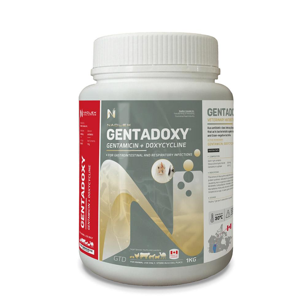 Gentadoxy