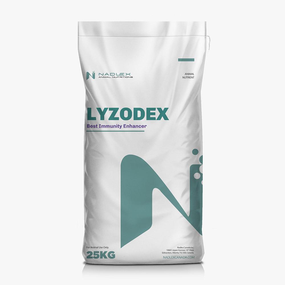 Lyzodex