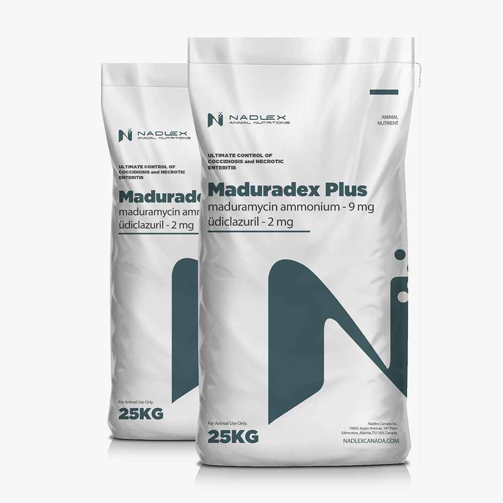 Maduradex Plus