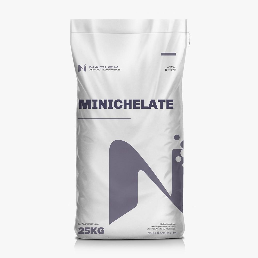 Minichelate
