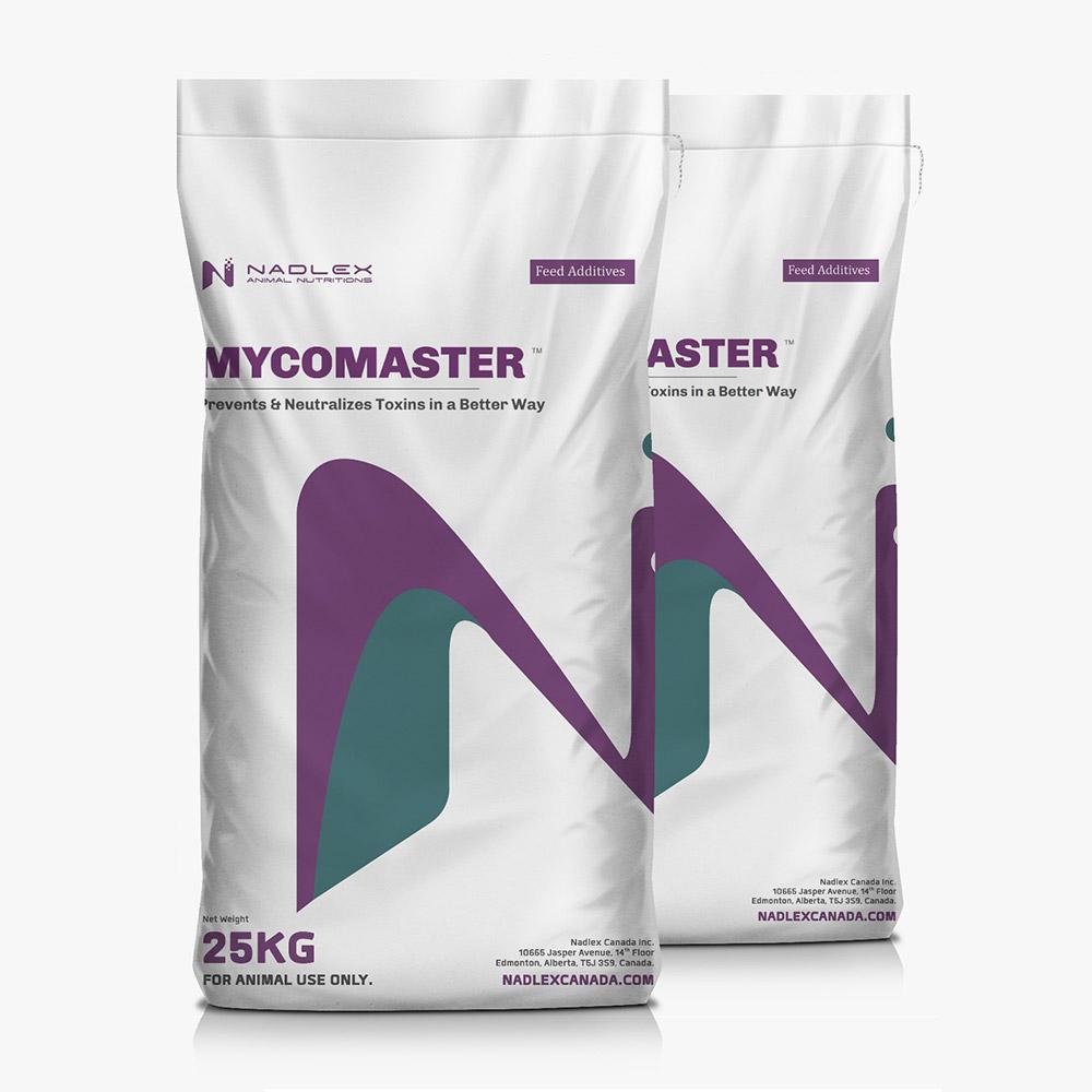 Mycomaster