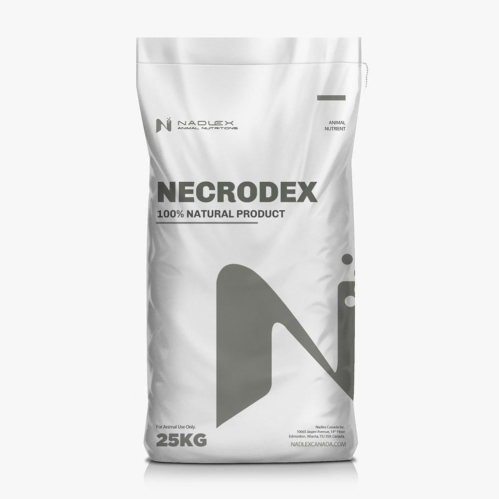 Necrodex
