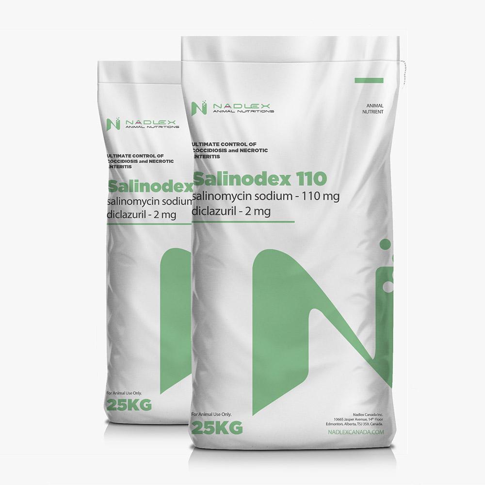 Salinodex 110