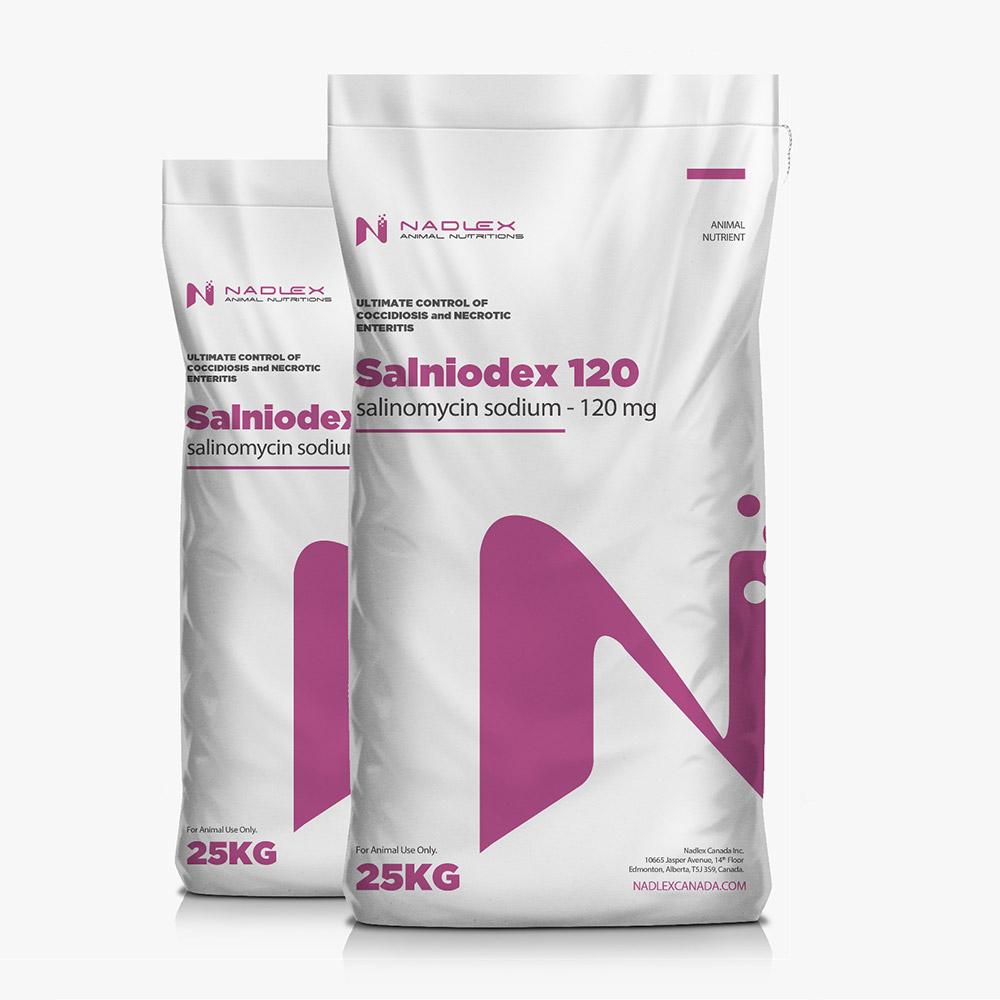 Salniodex 120