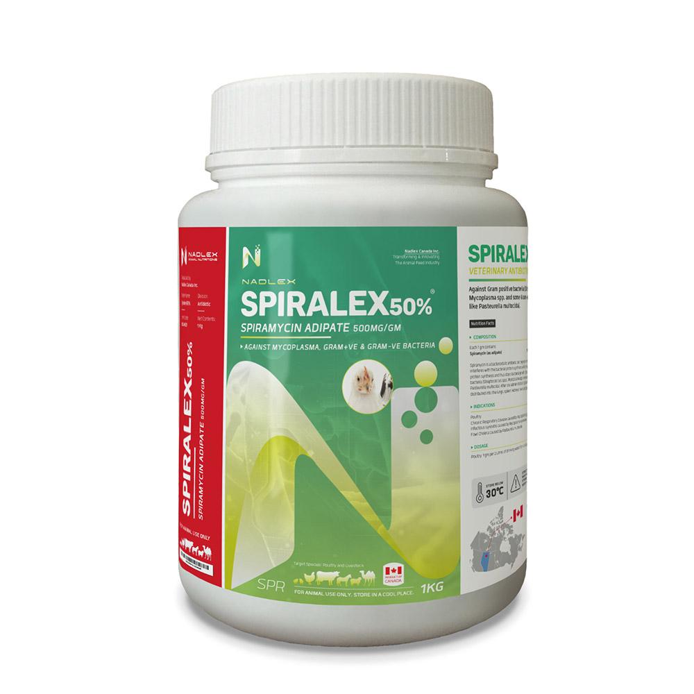 Spiralex-50%