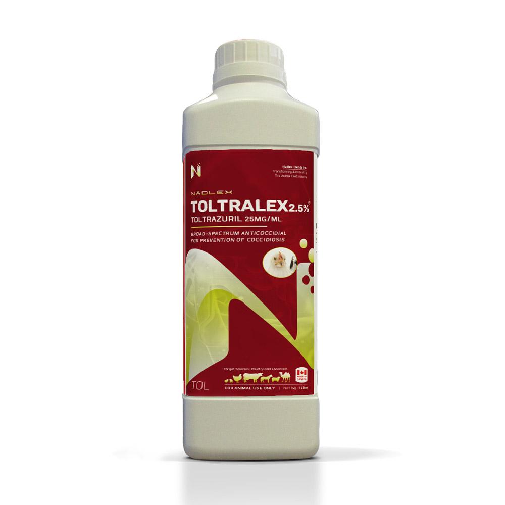 Toltralex-2.5%
