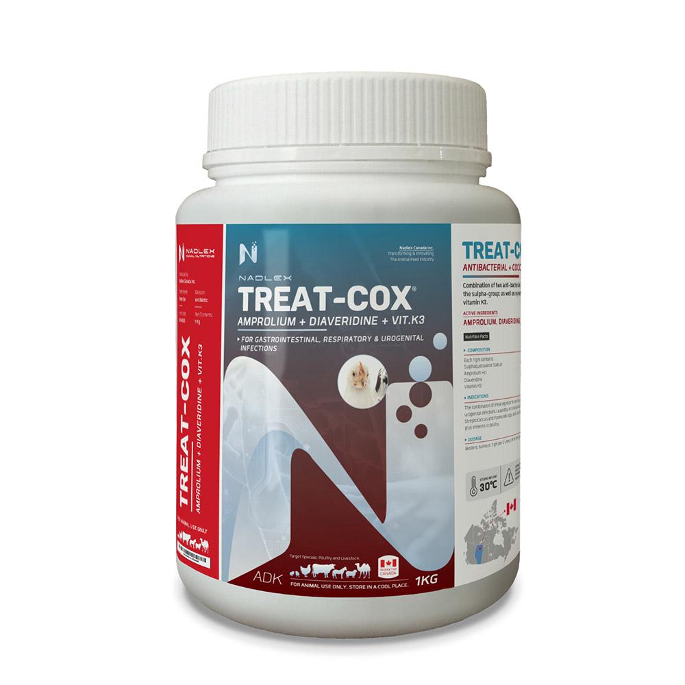 Treat-Cox