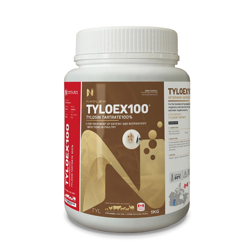 Tyloex100