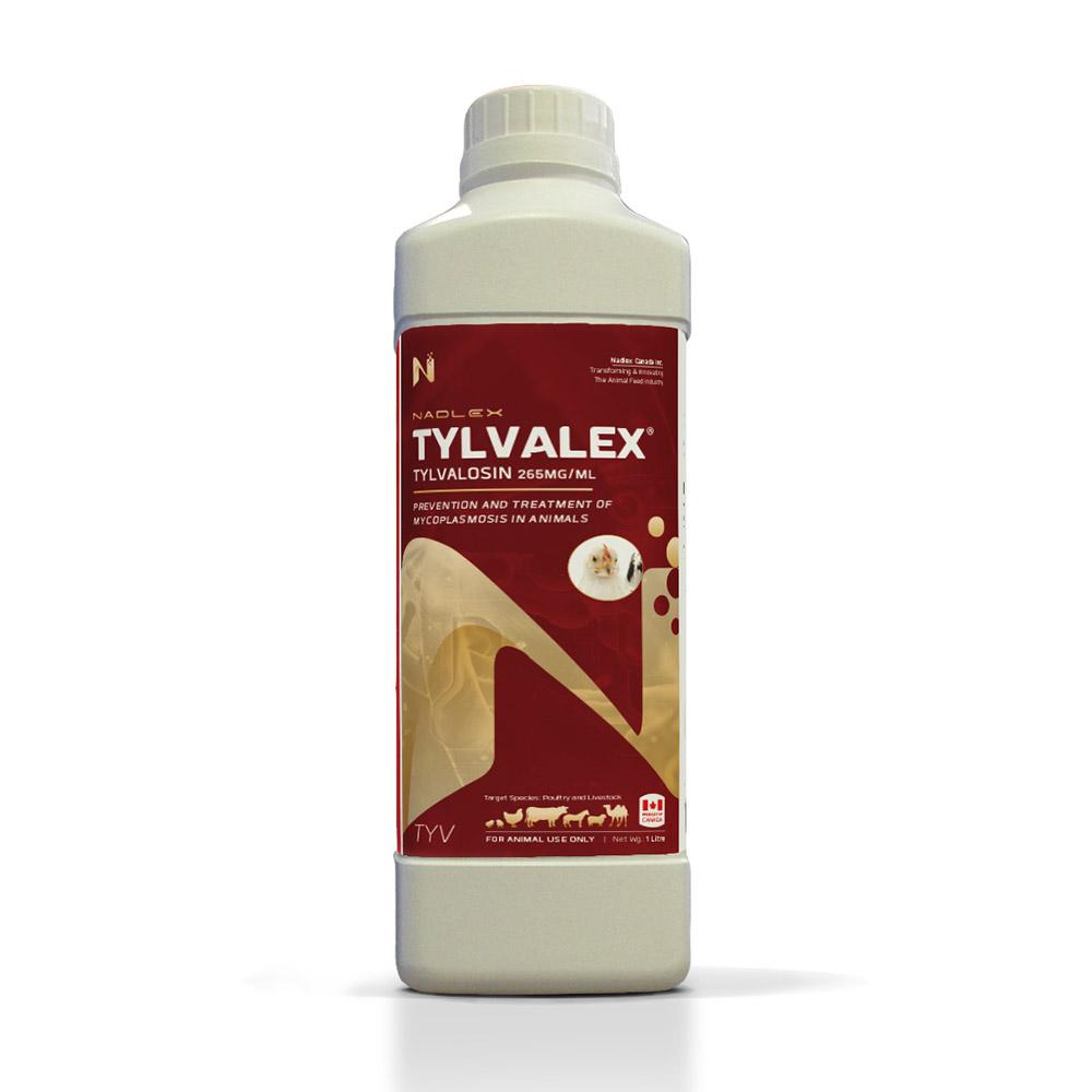 Tylvalex